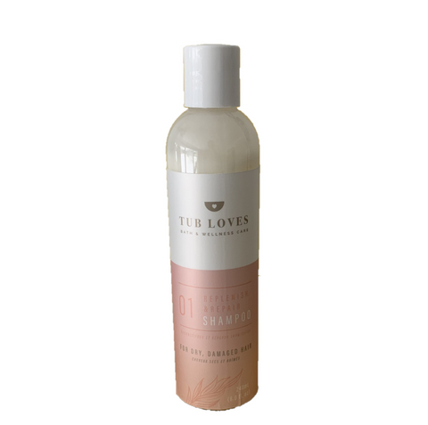 REPLENISH & REPAIR - CONDITIONER