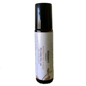 SERENITY PURE OIL ROLL-ON