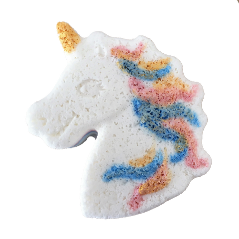 DANCING UNICORN BATH BOMB