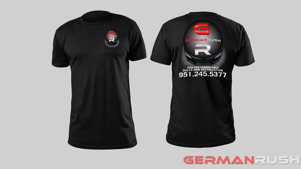 German Rush Apparel is coming!