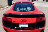 Rear Engine Vents Coupe in Carbon Fiber for Audi R8 2007-2014