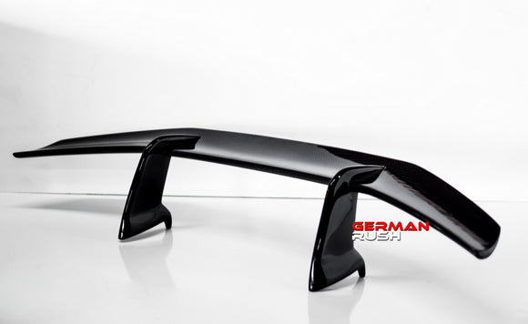 Performance Rear Spoiler (base model) Carbon Fiber Lamborghini Huracan 14-19