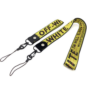 Q UNCLE Mobile Phone Straps Neck Strap Lanyards for keys ID Card Gym USB DIY Hang Rope Lariat Lanyard