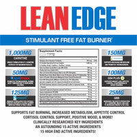 SNS Lean Edge weight loss