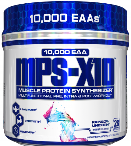 VPX Sports MPS-10 bcaa