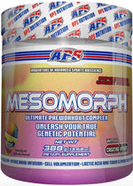APS Nutrition Mesomorph 25 servings BLOWOUT