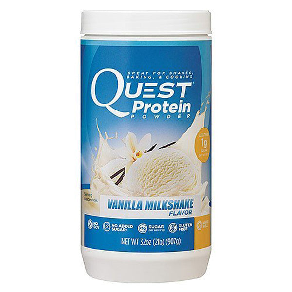 Quest Protein Powder 2 lbs