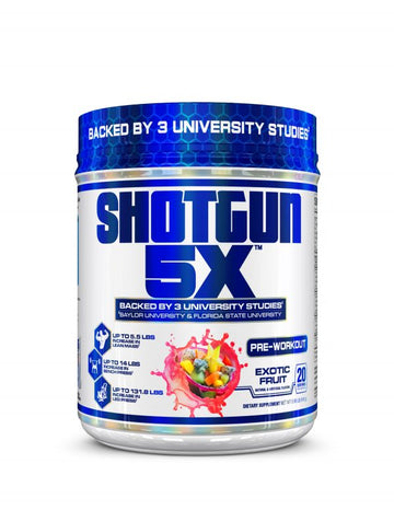VPX Shotgun 5X 20 servings