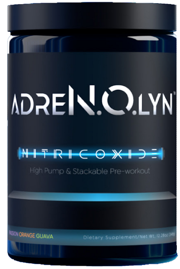 Black Market Labs AdreNOlyn Nitric-Oxide