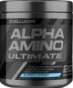 Cellucor Alpha Amino Ultimate 20 servings