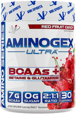 VMI Sports Aminogex Ultra Fruit candy