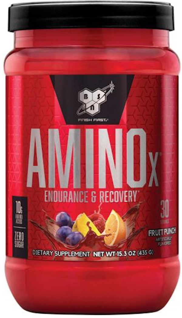 BSN AminoX 70 servings