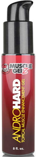 Muscle Gelz Andro Hard