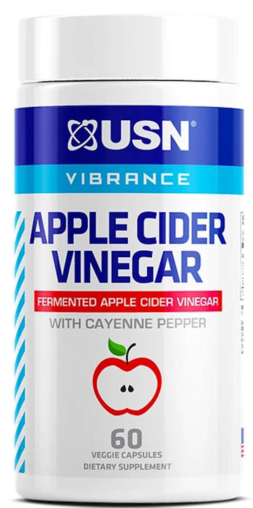 USN Apple Cider Vinegar with Cayenne Pepper
