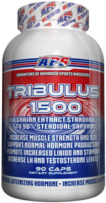 APS Nutrition Test Booster APS Nutrition Tribulus 1500