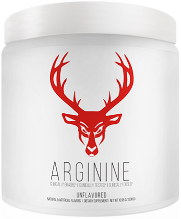 Bucked Up Arginine 60 servings