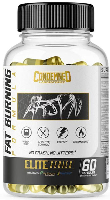 Condemned Labz Arsyn