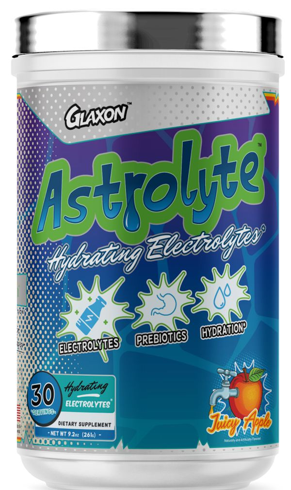 Astrolyte Hydrating pre-workout