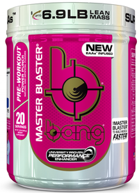 VPX Bang Master Blaster new pre-workout
