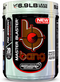 New Bang Master Blaster VPX