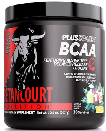 Betancourt Nutrition BCAA Plus 30 servings