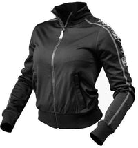 Better Bodies Women's Clothing Better Bodies Women's Flex Jacket Black