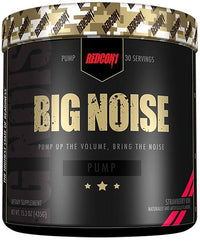 RedCon1 Big Noise 30 servings