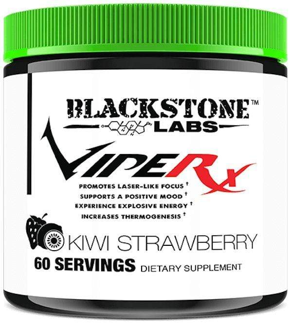 Blackstone Labs Appetite Control Blackstone Labs Viper X Powder 60 servings