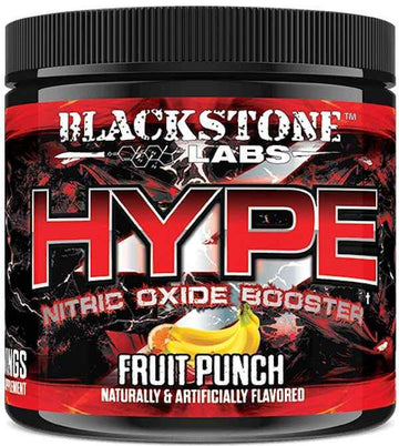 Blackstone Labs Hype 30 servings
