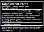 Blackstone Labs Sleep Aid Pineapple Sweet Dreamz Blackstone Labs Anesthetized 25 servings