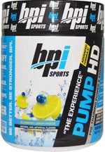 BPI Sports Pre-Workout BPI Sports Pump-HD 25 servings BLOWOUT
