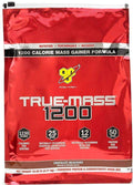 BSN True-Mass Gainer 1200 10.25 lbs BLOWOUT w/FREE SHIPPING
