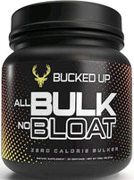 BUCKED UP Creatine Peach Lemonade Flavor Bucked Up All Bulk No Bloat 30 servings