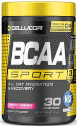 Cellucor BCAA CHERRY LIMEADE Cellucor BCAA Sport 30 servings