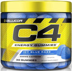 Cellucor Creatine Cellucor C4 Gummies 30 ct