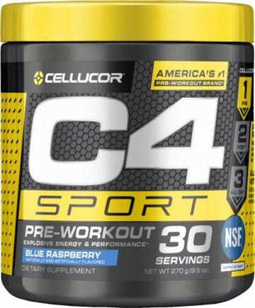 Cellucor C4 Sport 30 servings
