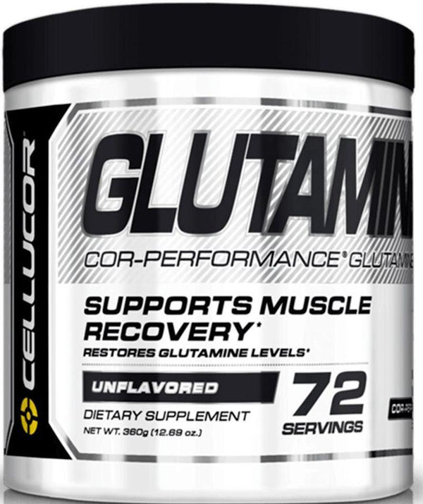 Cellucor Glutamine Cellucor COR-Performance Glutamine 72 servings