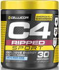 Cellucor C4 Ripped Sport 30 servings