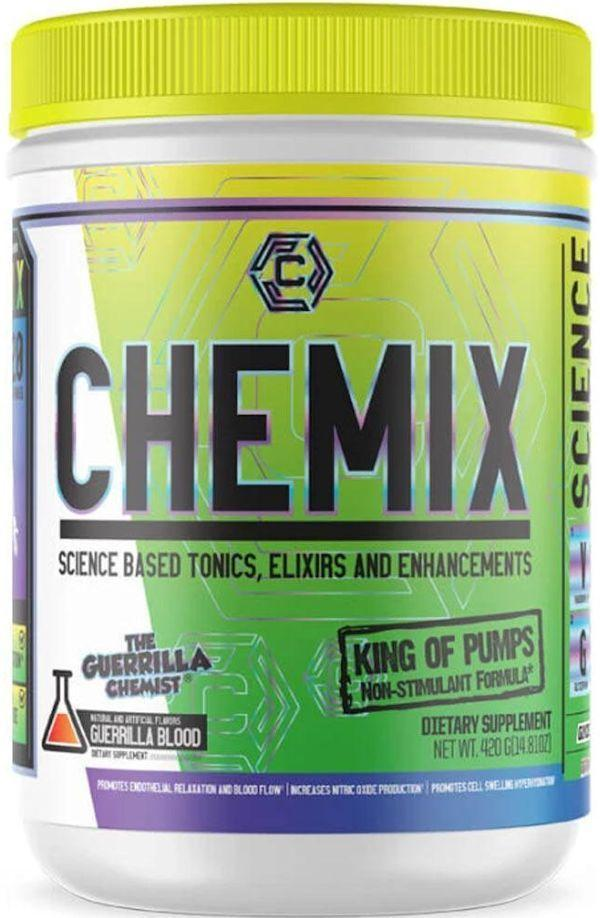 Chemix Citrulline Chemix King of Pumps 20 Servings