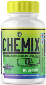 Chemix Fat Burner Chemix GDA 180 caps