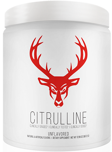 Bucked Up Citrulline 60 servings