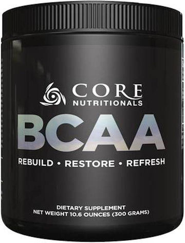 Core Nutritionals BCAA 60 servings