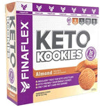 FinaFlex Cookie FinaFlex Keto Kookies 8 servings