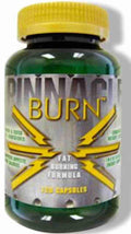 Burn Pinnacle Sports FREE with any Weight Loss Purchase (code: Burn)