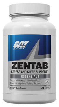GAT Sports Sleep GAT Sports ZenTab
