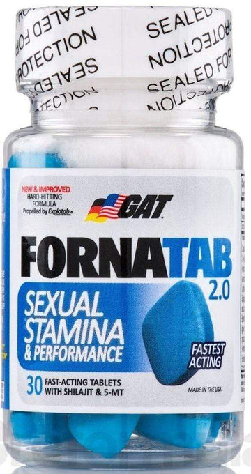 GAT Sport Fornatab 30 Tabs (Discontinue Limited Supply)