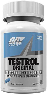 GAT Sports Test Booster GAT Sports Testrol 60 Tabs