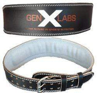 GenXLabs Accessories Weight Training Belt GenXLabs Weight Training Deal (code: 20off)