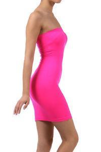 GenXLabs Accessories Women Clothing GenXLabs Muscles-R-Sexy Tube Dress (save20)