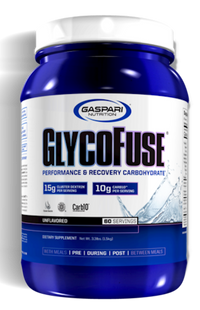 Gaspari Nutrition GlycoFuse 60 servings